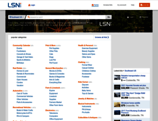 lsn.com screenshot