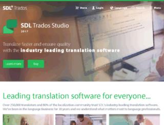 lspzone.com screenshot