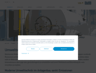 ltb.de screenshot