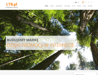 ltb.pl screenshot