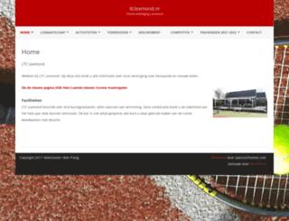 ltclexmond.nl screenshot