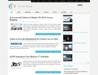 lteworld.org screenshot