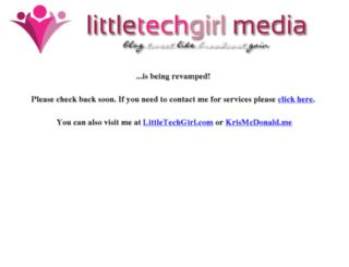 ltgmedia.com screenshot