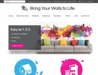 ltlprints.com screenshot