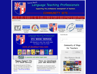 ltprofessionals.com screenshot