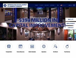 ltschools.org screenshot