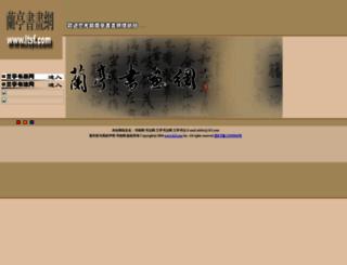 ltsf.com screenshot