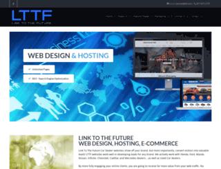 lttf.com screenshot
