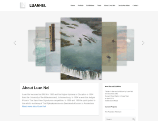 luannel.com screenshot