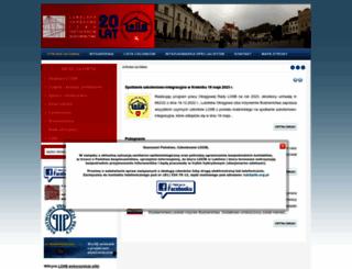 lub.piib.org.pl screenshot