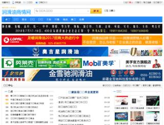 lubesale.com screenshot