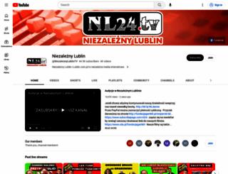 lublin.com.pl screenshot