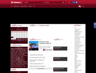 lublin.klubowa.pl screenshot