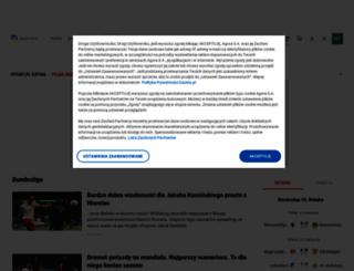 lublin.sport.pl screenshot