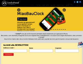 lucabonacorsi.org screenshot
