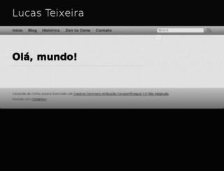 lucasteixeira.com screenshot