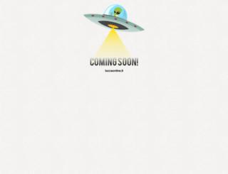 luccaonline.it screenshot