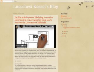 lucchesiweddingplanner.blogspot.com screenshot