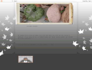 lucecab.blogspot.com screenshot