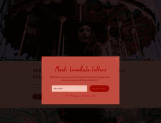 lucedale.co screenshot