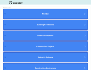lucknowprojects.in screenshot