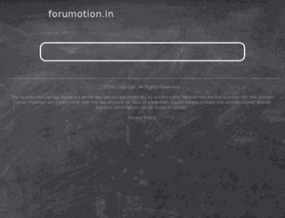 lucknowuniversity.forumotion.in screenshot
