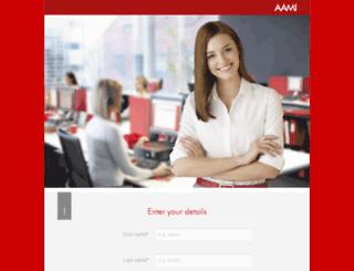 luckyaami.com.au screenshot