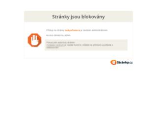luckyoflukava.eu screenshot