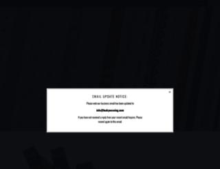 luckyweaving.com screenshot