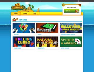 ludokado.com screenshot