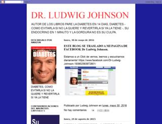 ludwigjohnson.blogspot.com.ar screenshot