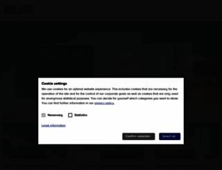 lufft.com screenshot