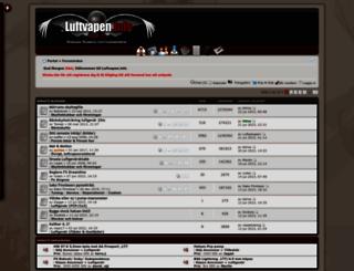 luftvapen.info screenshot