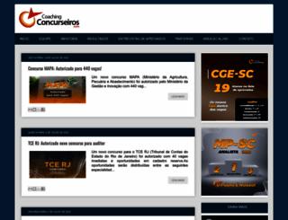 luizclaudionogaroto.blogspot.com.br screenshot