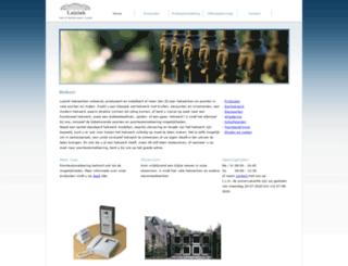 luizink.nl screenshot