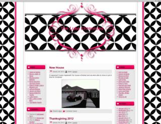 lukechronicles.com screenshot