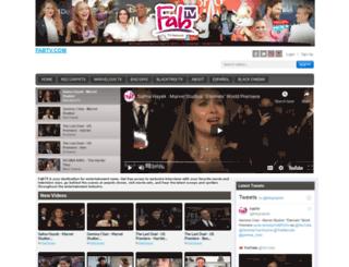 luktv.com screenshot