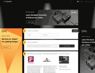 lum-search.net screenshot