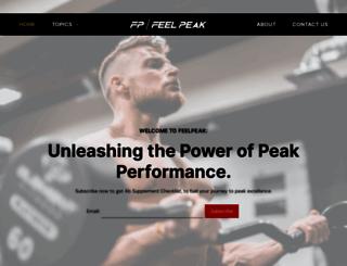 lumobodytech.com screenshot
