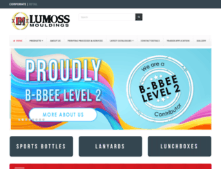 lumoss.com screenshot
