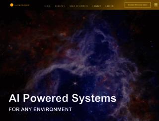 lunaroutpost.com screenshot