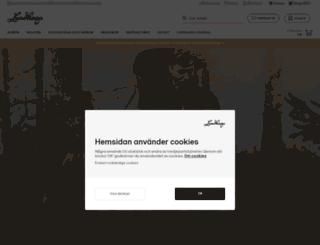 lundhags.se screenshot