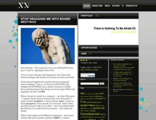 lundxy.com screenshot
