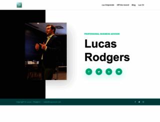 luquiluck.com screenshot