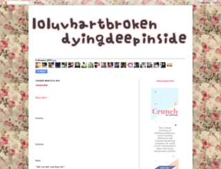 lurfkhara.blogspot.com screenshot