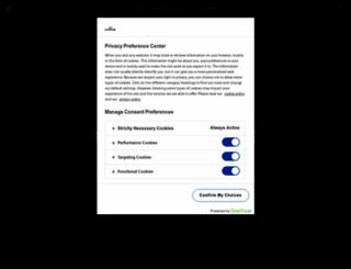 lurpak.com screenshot