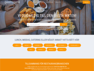 lustikulla.gastrogate.com screenshot