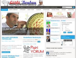 lutfuboybay.com screenshot