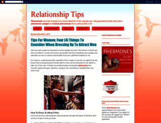 luvessentials-humanpheromones.blogspot.com screenshot