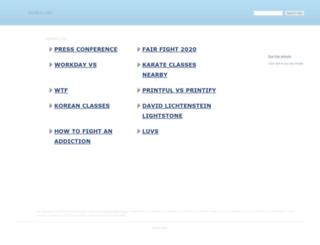 luvtkd.com screenshot
